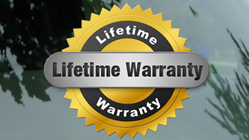 lifetime warranty ajax