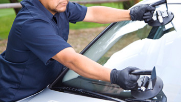 windshield replacement ajax